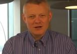 Ian Buchanan, COO, Barclaycard