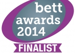 Bett awards 2014 – finalists!