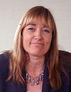 Christine Swan